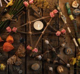 Les 5 meilleurs livres sur la Wicca