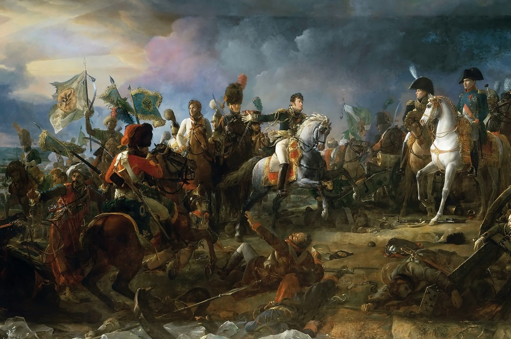 Les 5 meilleurs livres sur la bataille d'Austerlitz