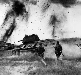 Les 5 meilleurs livres sur la bataille de Koursk