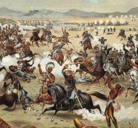 Les 5 meilleurs livres sur la bataille de Little Bighorn