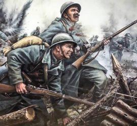 Les 5 meilleurs livres sur la bataille de Verdun