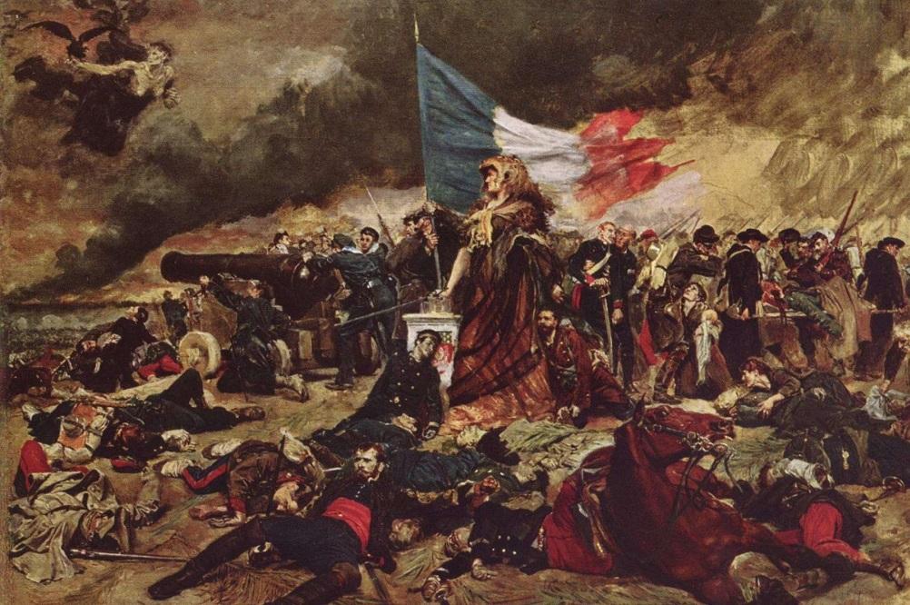 Les 5 meilleurs livres sur la guerre de 1870