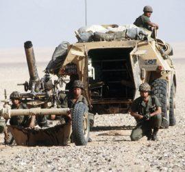 Les 5 meilleurs livres sur la guerre du Golfe