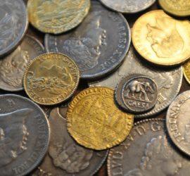 Les 5 meilleurs livres sur la numismatique