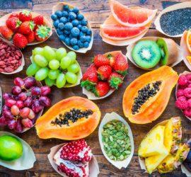Les 5 meilleurs livres sur la nutrithérapie