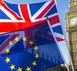Les 5 meilleurs livres sur le Brexit