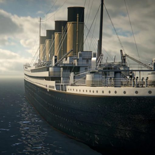 Les 5 meilleurs livres sur le Titanic