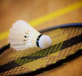 Les 5 meilleurs livres sur le badminton