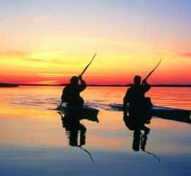 Les 5 meilleurs livres sur le kayak
