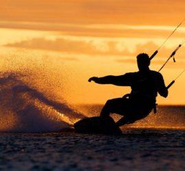 Les 5 meilleurs livres sur le kitesurf