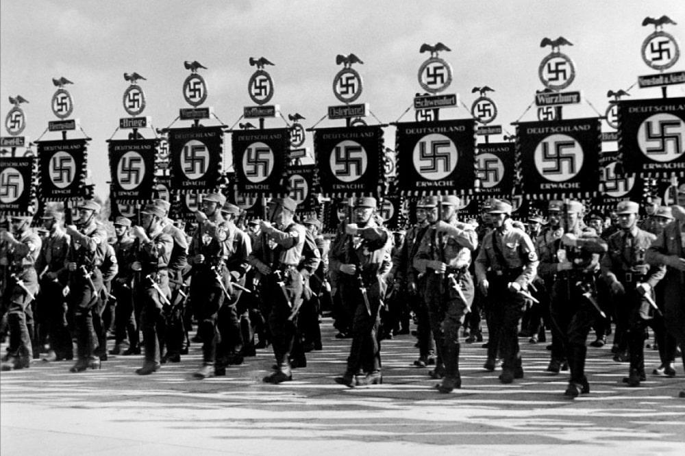 Les 5 meilleurs livres sur le nazisme