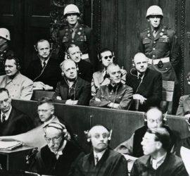 Les 5 meilleurs livres sur le procès de Nuremberg