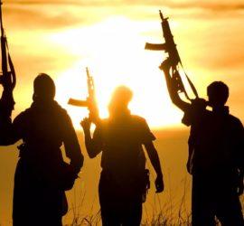 Les 5 meilleurs livres sur le terrorisme