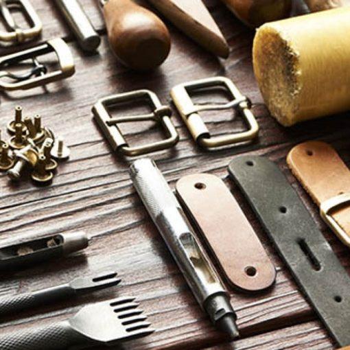 Les 5 meilleurs livres sur le travail du cuir