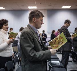Les 5 meilleurs livres sur les Témoins de Jéhovah