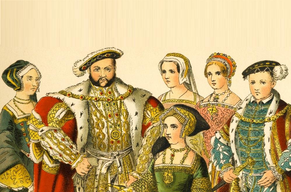 Les 5 meilleurs livres sur les Tudors