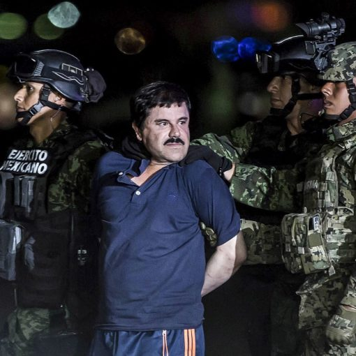 Les 5 meilleurs livres sur les cartels mexicains