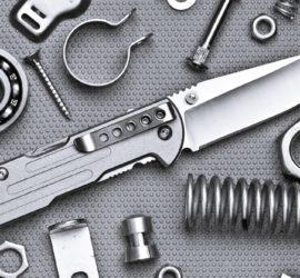 Les 5 meilleurs livres sur les couteaux
