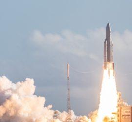 Les 5 meilleurs livres sur les fusées