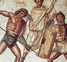 Les 5 meilleurs livres sur les gladiateurs