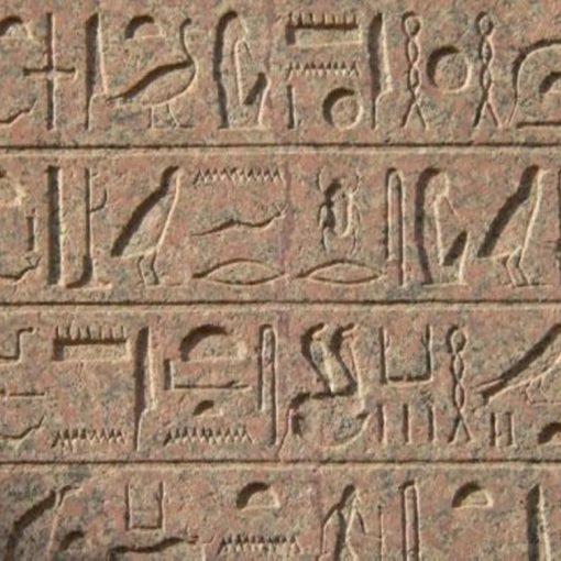 Les 5 meilleurs livres sur les hiéroglyphes