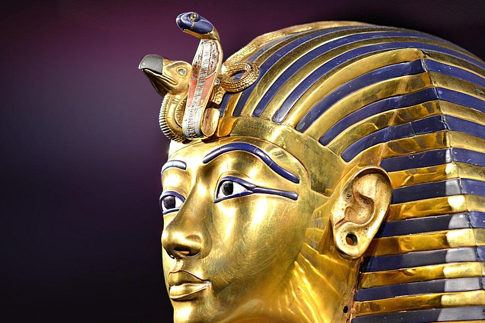Les 5 meilleurs livres sur les pharaons