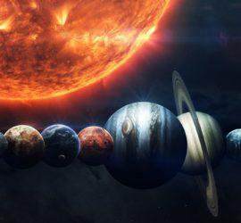 Les 5 meilleurs livres sur les planètes