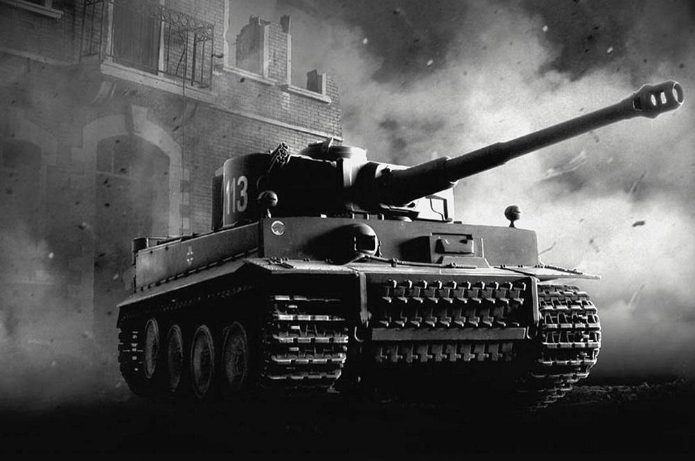Les 5 meilleurs livres sur les tanks, chars et véhicules blindés