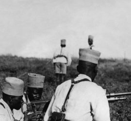 Les 5 meilleurs livres sur les tirailleurs sénégalais