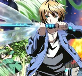 Les 5 meilleurs mangas d'action