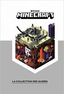 Minecraft, la collection des guides (Ryan Marsh, Stephanie Milton)