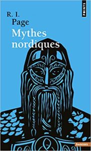 Mythes nordiques (Raymond Ian Page)