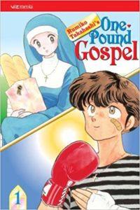 One Pound Gospel - Tome 1 (Rumiko Takahashi)
