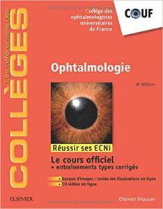 Ophtalmologie (Collège des Ophtalmologistes Universitaires de France)