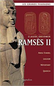 Ramsès II (Claude Obsomer)