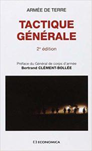 Tactique générale (Armée de Terre)