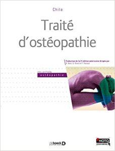 Traité d'ostéopathie (Anthony Chila)