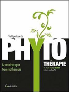 Traité pratique de phytothérapie (Jean-Michel Morel)