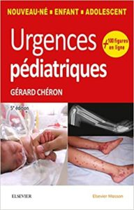 Urgences pédiatriques (Gérard Chéron)