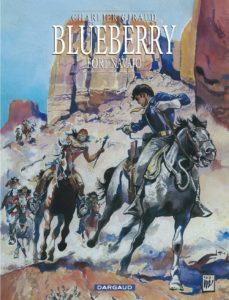 Blueberry - Fort Navajo (Jean-Michel Charlier, Jean Giraud)