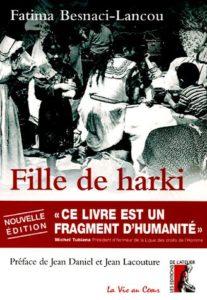 Fille de harki (Fatima Besnaci-Lancou)