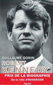 Robert Kennedy (Guillaume Gonin)