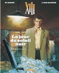 XIII - Le Jour du soleil noir (William Vance, Jean Van Hamme)