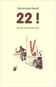 22 ! (Yvan Pommaux)