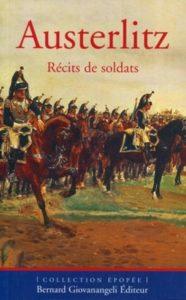Austerlitz, et la campagne de 1805 (Pierre Robin)