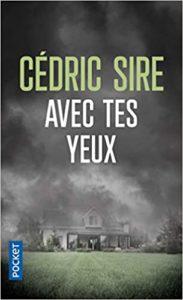Avec tes yeux (Sire Cédric)