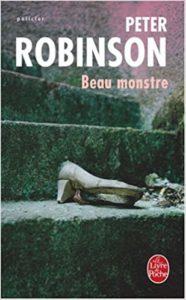 Beau monstre (Peter Robinson)