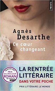 Ce cœur changeant (Agnès Desarthe)