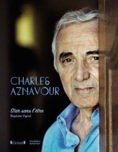 Charles Aznavour (Baptiste Vignol)