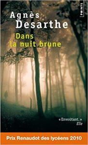Dans la nuit brune (Agnès Desarthe)